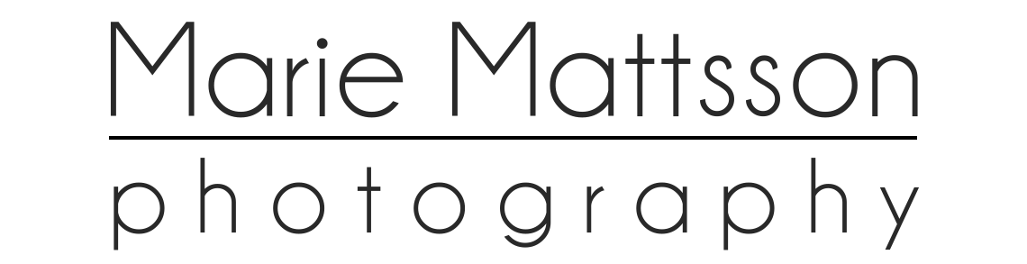 Marie Mattsson