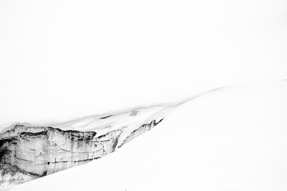 Arctic Abstraction
